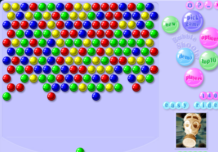 Bubble Shooter Download Kostenlos
